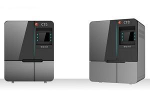 Китайский производитель представил линейку промышленных 3D-принтеров печатающих металлом
