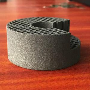 образец печати на китайском SLM 3D принтере Walnut