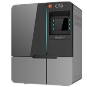 китайский 3D принтер Walnut 26